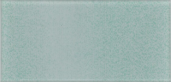Living Glass Pearl Pastel Green Wall Tile