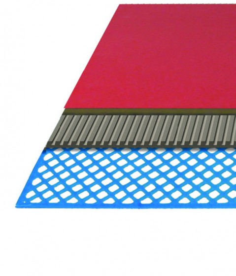 Tiling Mats & Systems